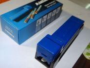 Машинк для набивки сигаретных гильз.  ANGEL